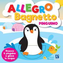 Ristorantezintonio.it Allegro bagnetto. Pinguino Image