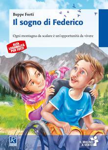 Grandtoureventi.it Il sogno di Federico Image