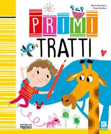 Listadelpopolo.it Primi tratti. Ediz. illustrata Image