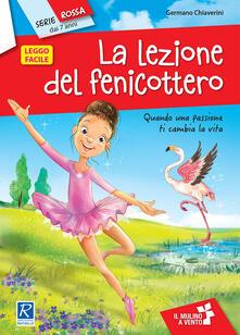 Premioquesti.it La lezione del fenicottero Image