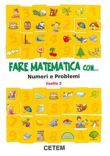 Aboutschuster.de Fare matematica con... numeri e problemi. Per la 3ª classe elementare Image