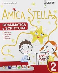 AMICA STELLA 2 ED. MISTA