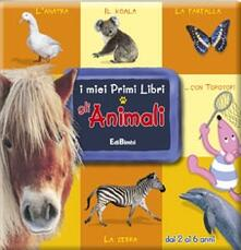 Fondazionesergioperlamusica.it Gli animali. Gli indistruttibili. Ediz. illustrata Image