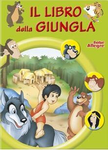 Ipabsantonioabatetrino.it Il libro della giungla Image