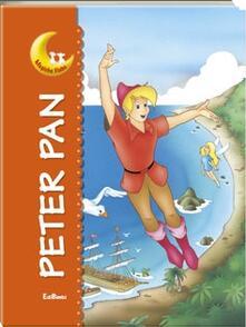 Winniearcher.com Peter Pan. Ediz. illustrata Image