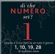 Di che numero sei? Uno.pdf