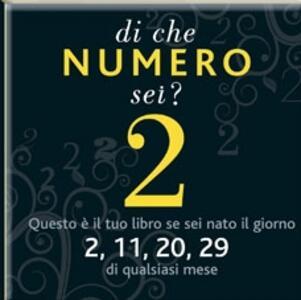 Di che numero sei? Due