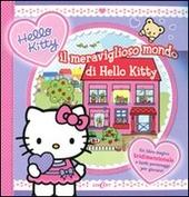 Il meraviglioso mondo di Hello Kitty. Libro pop-up