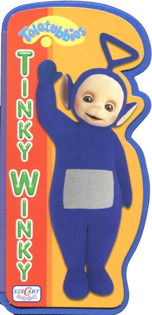 Tinky Winky. Teletubbies