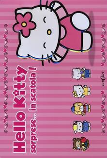 Winniearcher.com Sorprese... in scatola! Hello Kitty. Ediz. illustrata Image