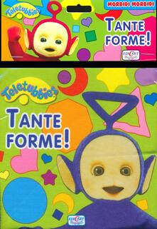 Daddyswing.es Tante forme! Teletubbies Image