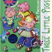 I tre porcellini-The three little pigs. Inglese facile. Con CD Audio