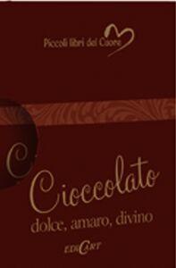 Libro Cioccolato. Dolce, amaro, divino Helen Exley