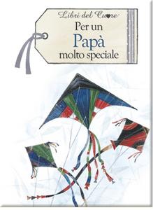 Libro Per un papà molto speciale Pam Brown