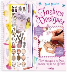 Fashion designer. Con gadget.pdf