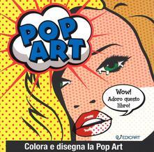 Pop art. Colora e disegna la pop art.pdf