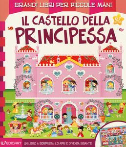 Il castello della principessa. Ediz. a colori