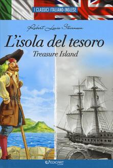 Premioquesti.it L' isola del tesoro-Treasure island Image