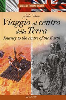 Voluntariadobaleares2014.es Viaggio al centro della Terra-Journey to the centre of the Earth Image