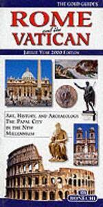 Roma e il Vaticano. Ediz. inglese