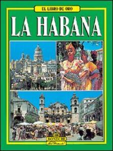 L'Avana. Ediz. spagnola