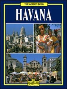 L'Avana. Ediz. inglese