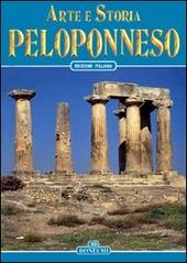 Arte e storia del Peloponneso