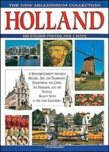 Olanda. Ediz. inglese