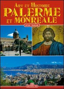 Palermo e Monreale. Ediz. francese