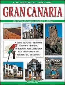 Gran Canaria. Ediz. spagnola