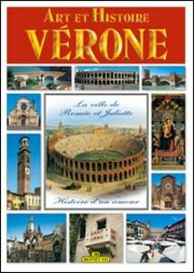 Verona. Ediz. francese