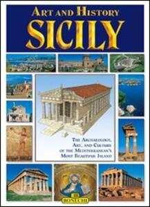 Sicilia. Ediz. inglese