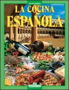 La cucina spagnola. Ediz. spagnola