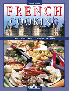 Libro La cucina francese. Ediz. inglese