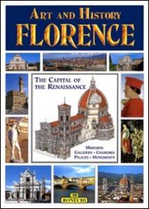 Firenze. Ediz. inglese