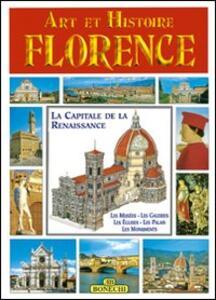 Firenze. Ediz. francese
