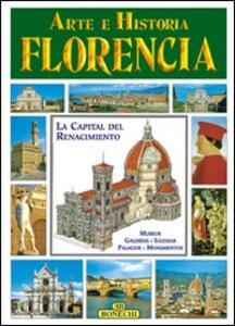 Firenze. Ediz. spagnola