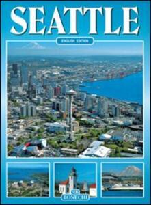 Seattle. Ediz. inglese