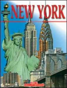 New York. Ediz. inglese