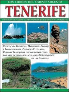 Tenerife. Ediz. spagnola