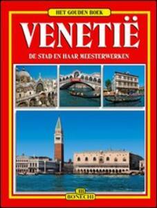 Venezia. Ediz. olandese