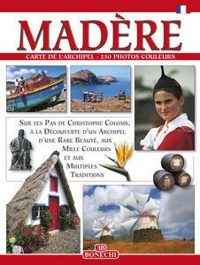 Madeira. Ediz. francese