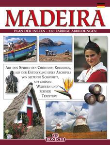 Madeira. Ediz. tedesca