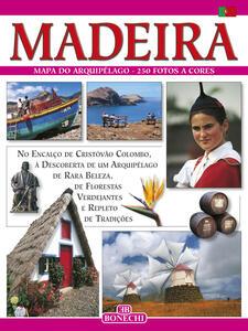 Madeira. Ediz. portoghese