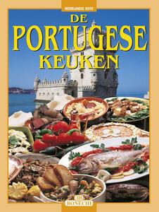 La cucina portoghese. Ediz. olandese