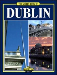 Dublino. Ediz. inglese