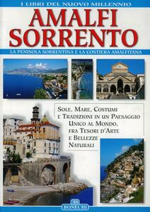 Amalfi e Sorrento. Ediz. illustrata