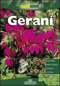 Gerani