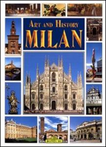 Milano. Ediz. inglese