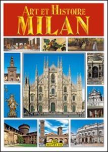 Milano. Ediz. francese